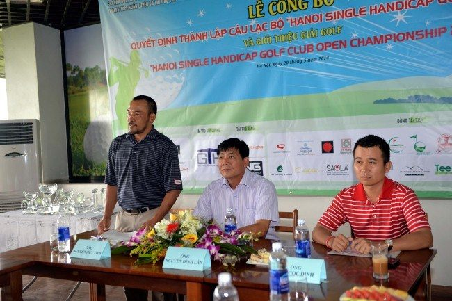 Hanoi Single Handicap Golf Club