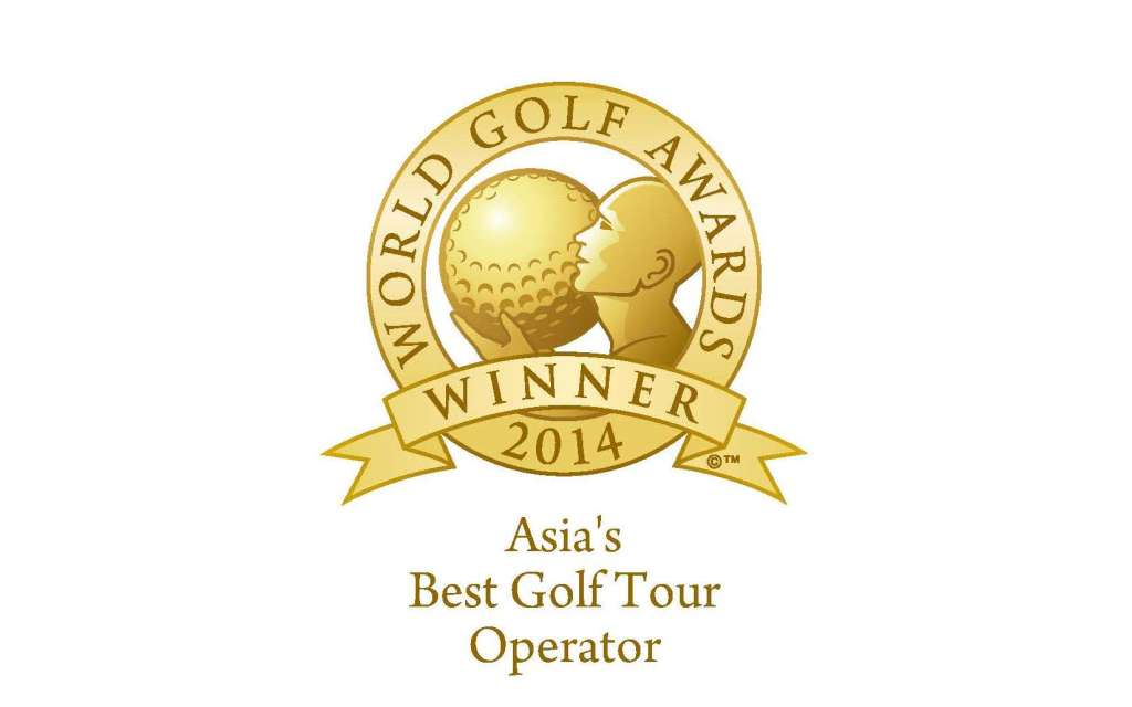 Asia Best Golf Tour Operator